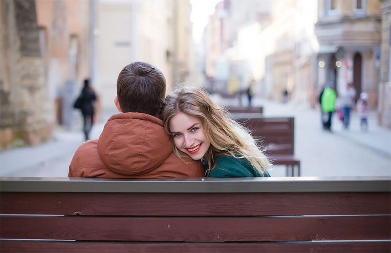 Сайт знакомств в городе Железногорск